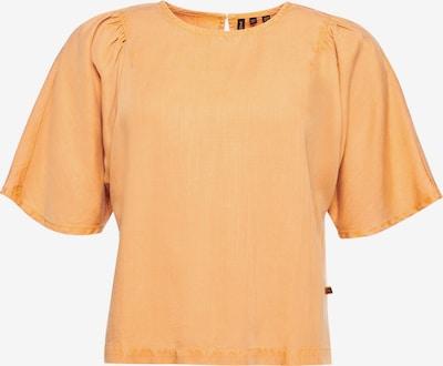 Tricou Superdry pe portocaliu, Vizualizare produs