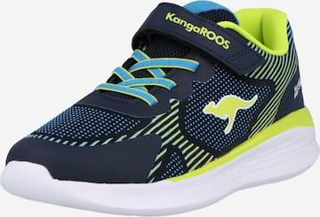 KangaROOS Sneaker in Blau
