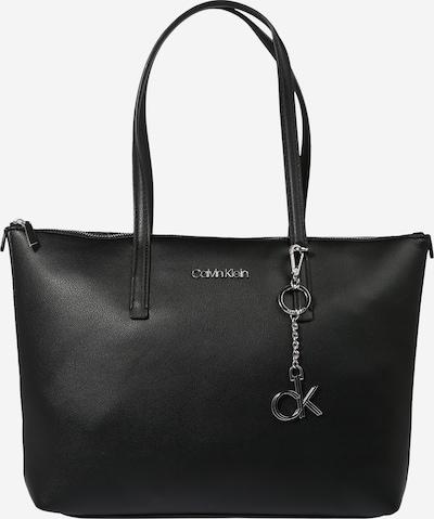 Calvin Klein Shopper en negro, Vista del producto