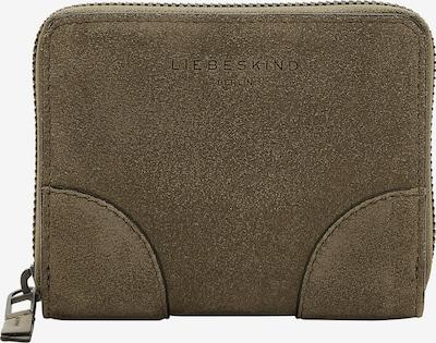 Liebeskind Berlin Portemonnaie in khaki, Produktansicht