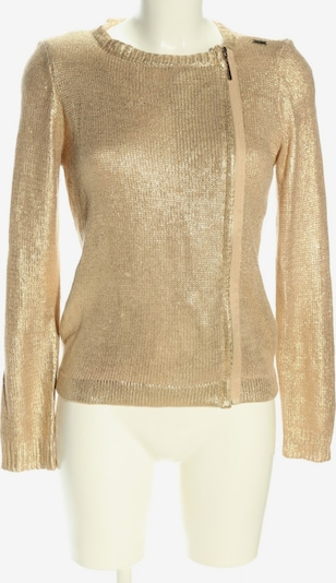 MOHITO Sweater & Cardigan in XS in Gold, Item view
