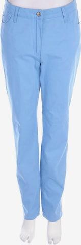 michele boyard Pants in L in Blue