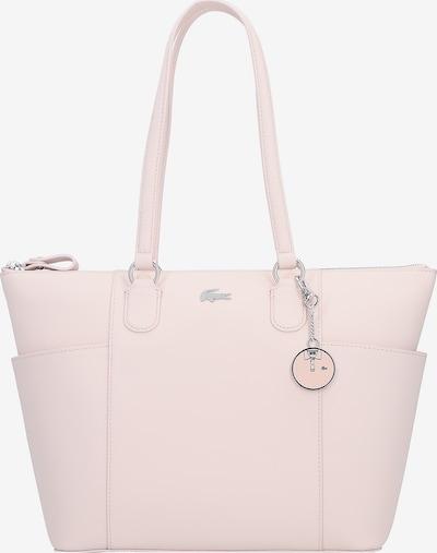 LACOSTE Schultertasche in pink, Produktansicht