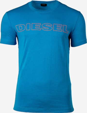 DIESEL Shirt in Blau