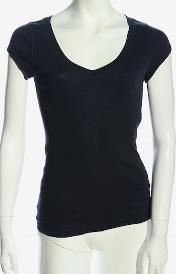 Oxmo V-Ausschnitt-Shirt in XS in schwarz, Produktansicht