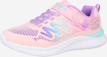 SKECHERS Sneaker in Pink