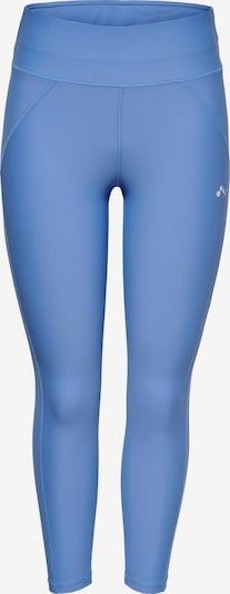 ONLY PLAY Pantalon de sport 'Janis' en bleu fumé, Vue avec produit