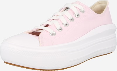CONVERSE Sneaker 'CTAS MOVE OX' in rosa, Produktansicht