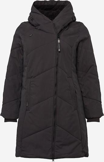 Rudeninis-žieminis paltas 'Gordon' iš Ragwear Plus , spalva - juoda, Prekių apžvalga