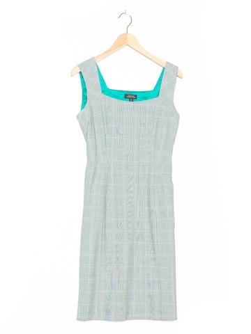Tahari Kleid in L in Grau