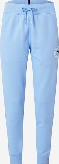 Tommy Sport Спортен панталон в синьо, Преглед на продукта