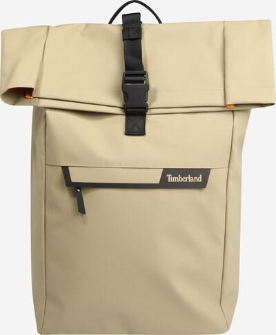 TIMBERLAND Rucksack in khaki / schwarz, Produktansicht