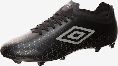 UMBRO Voetbalschoen 'Velocita V Premier FG' in de kleur Zwart, Productweergave
