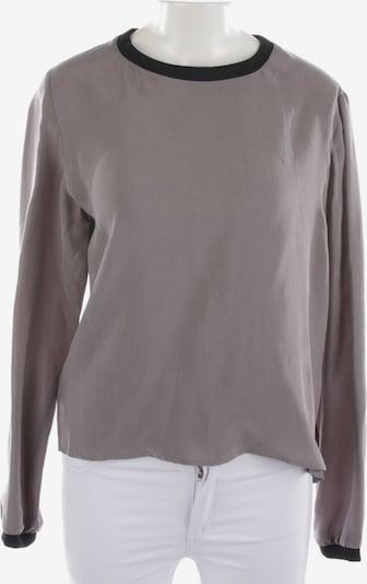DRYKORN Bluse in XS in dunkelgrau, Produktansicht
