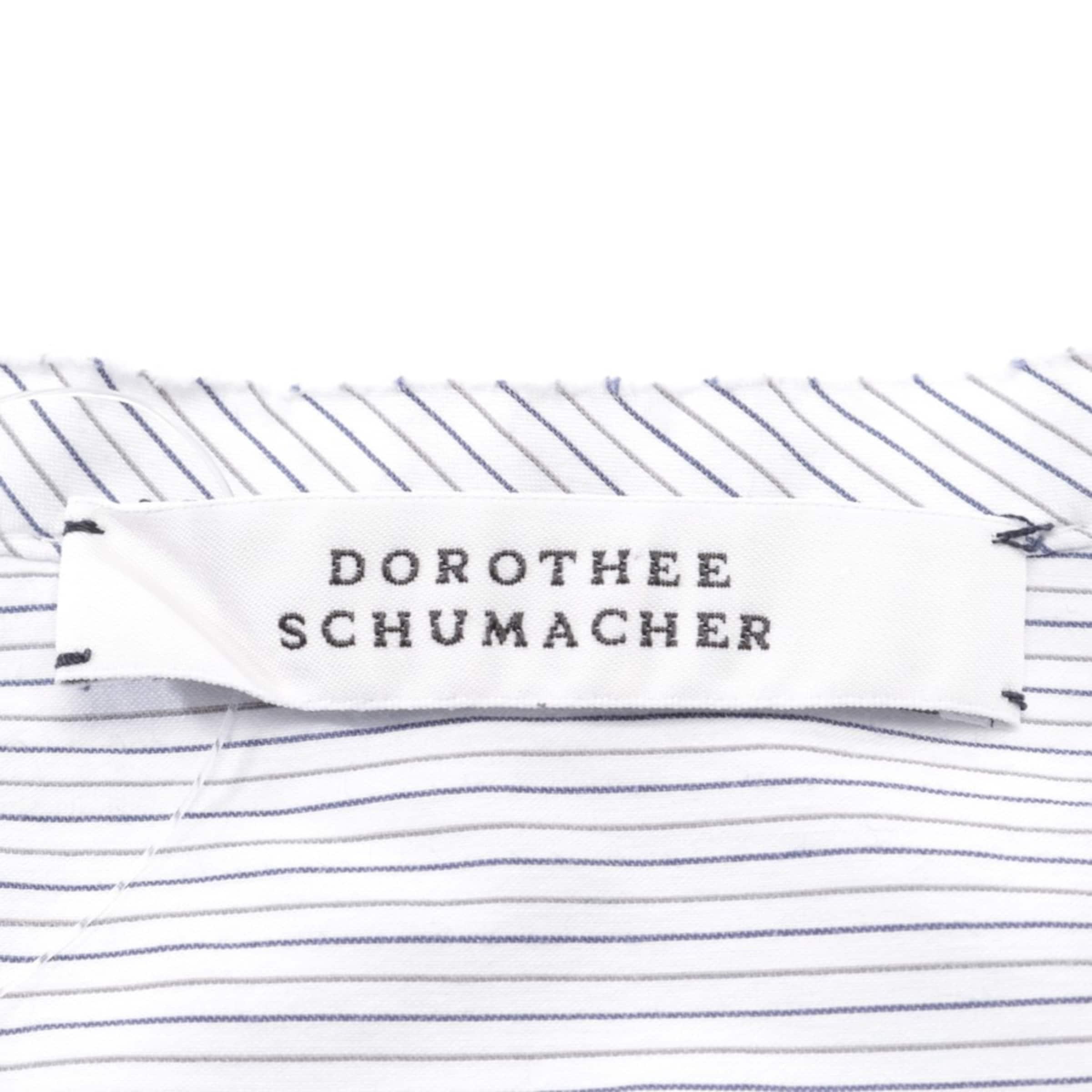 Schumacher Bluse  in mischfarben