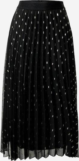 NAF NAF Suknja u zlatna / crna, Pregled proizvoda