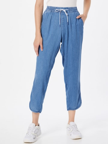 s.Oliver Jeans in Blauw