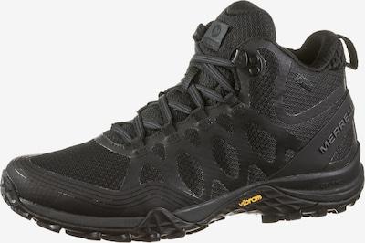MERRELL Boots 'Siren 3 Mid' in Black, Item view