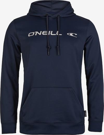 O'NEILL Sweatshirt in de kleur Navy / Wit, Productweergave