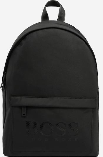 BOSS Casual Batoh - čierna, Produkt