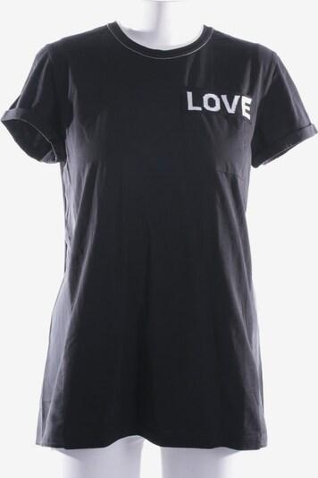 Schumacher Shirt in L in schwarz, Produktansicht