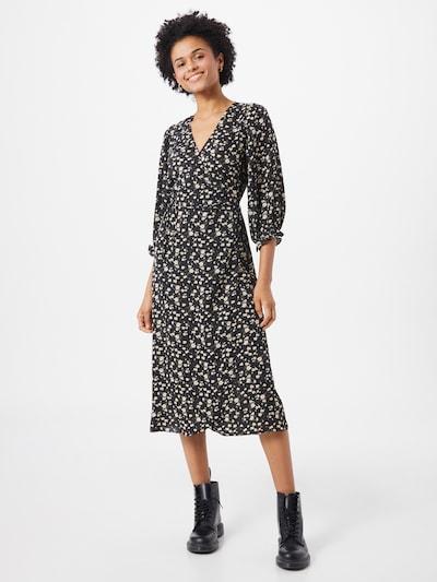 Suknelė 'Carisma' iš Neo Noir , spalva - smėlio / kremo / juoda: Vaizdas iš priekio
