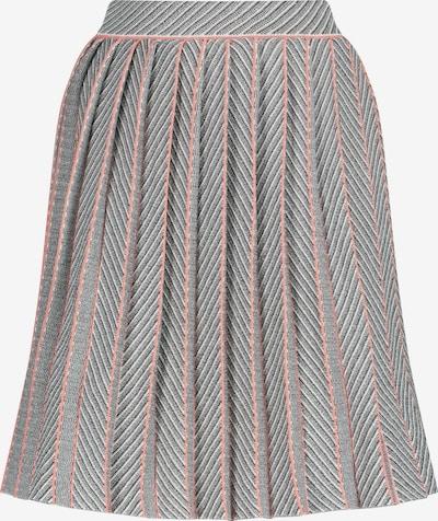 Nicowa Skirt in Grey / Pink, Item view