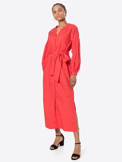 Thought Košeľové šaty 'WILLA' - svetločervená, Model/-ka