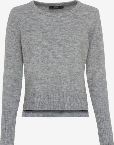 HALLHUBER Pullover in grau / schwarz, Produktansicht