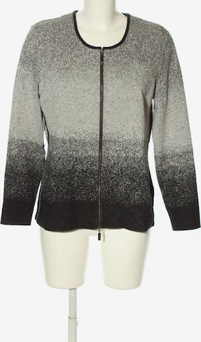 GERRY WEBER Jacket & Coat in XL in Grey