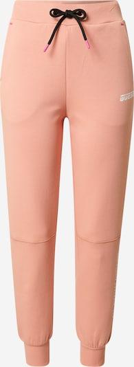 GUESS Sportovní kalhoty - korálová, Produkt