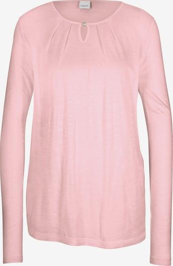 heine Shirt in rosa, Produktansicht