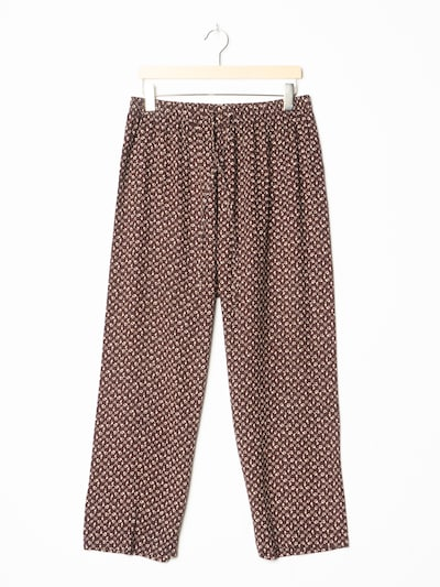 BENTLEY Pants in XXL/27 in Brown, Item view