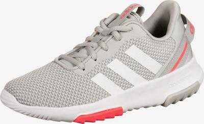 ADIDAS PERFORMANCE Sportschoen in de kleur Grijs / Wit, Productweergave