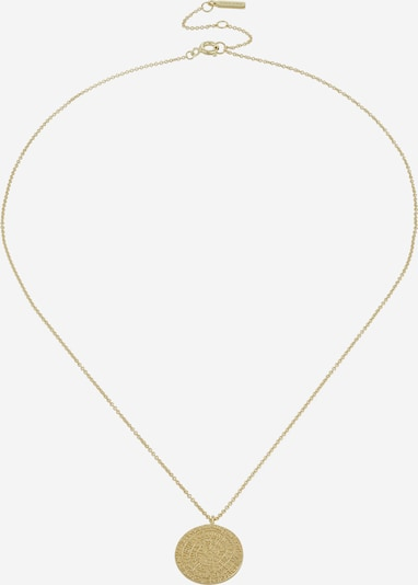 ANIA HAIE Kette 'Ancient Minoan' in gold, Produktansicht