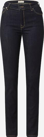 MUD Jeans Jeans in de kleur Kobaltblauw / Geel, Productweergave