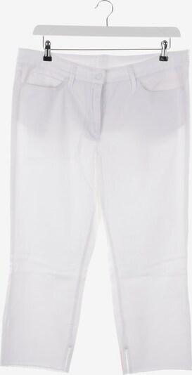 Cambio Hose in XXXL in weiß, Produktansicht