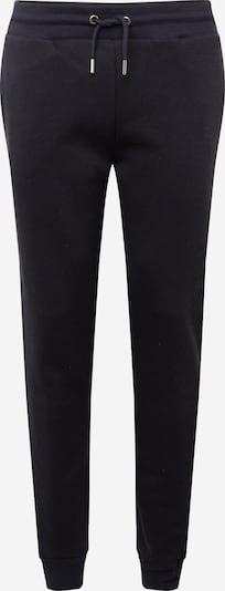 Pantaloni River Island pe negru, Vizualizare produs