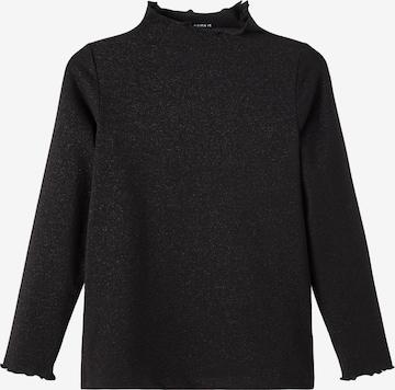 T-Shirt 'Rikort' NAME IT en noir