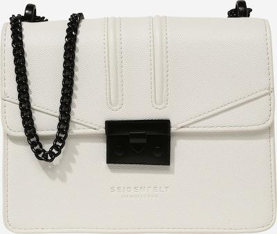 Seidenfelt Manufaktur Taška cez rameno 'ROROS' - čierna / biela, Produkt