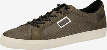 DANIEL HECHTER Sneaker in Grün