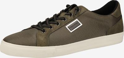 DANIEL HECHTER Sneakers laag in de kleur Kaki, Productweergave