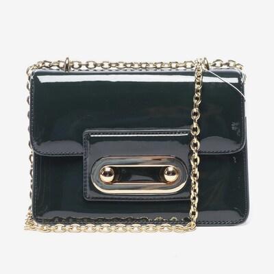 POLLINI Abendtasche in One Size in dunkelgrün, Produktansicht