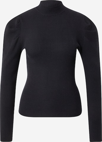 Claire Pullover 'Pernille' in Schwarz