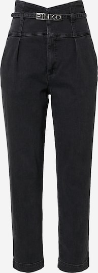 PINKO Jeans 'ARIEL' in grey denim, Produktansicht