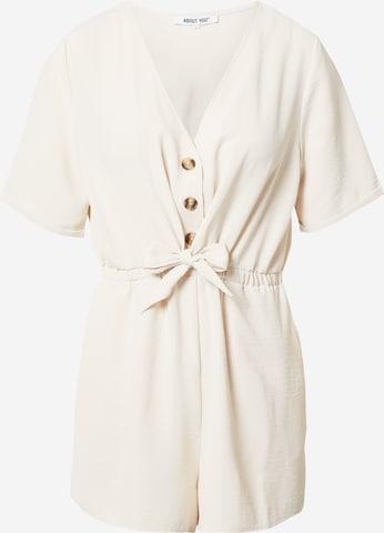 ABOUT YOU Jumpsuit 'Salma' i beige