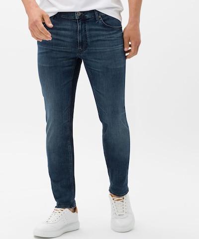 BRAX Jeans in dunkelblau, Modelansicht