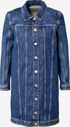 ONLY Chaqueta de entretiempo 'Smith' en azul denim, Vista del producto