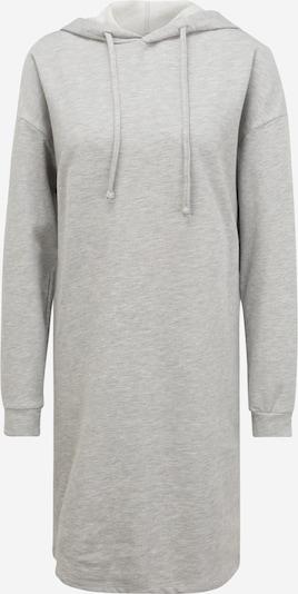 Only Tall Robe 'DREAMER' en gris clair, Vue avec produit