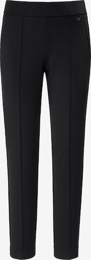 Basler Stoffhose in schwarz, Produktansicht